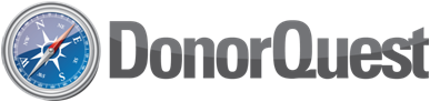 DonorQuest Logo