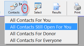 Contacts Popup Menu2